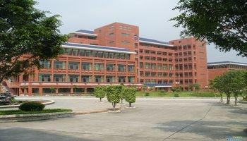 广东工业大学华立学院好不好图片