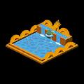 东煌古风 喷泉浴池.png