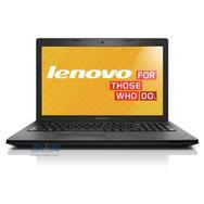联想(Lenovo) G410AT 14.0英寸笔记本电脑(i5-4210M 4G 500G 2G独显 摄像头 DVD刻录 Win8)黑色