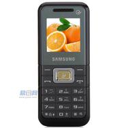 三星 B309i 电信手机(黑色)CDMA