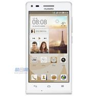 华为 G6-C00 电信3G手机(白色) CDMA2000/GSM 双模双待