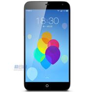 魅族 MX3 32G 3G手机(前黑后白) TD-SCDMA/GSM