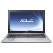 华硕(ASUS) R510LD 15.6英寸笔记本 (i5-4200U 4G 7200转500G GT820M 2G独显 D刻 镜面屏 深灰色)