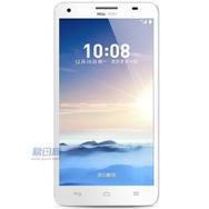 华为 荣耀3X (白色)双卡双待 3G手机 TD-SCDMA/WCDMA/GSM 双卡双待