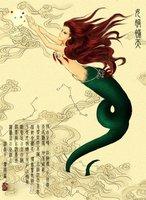 神话故事---女娲补天 - 于浩然 - 于浩然的博客
