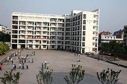 潜江市园林高级中学_360高中地理百科v园林老师图片