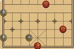 《中国象棋残局》是4399小游戏图片