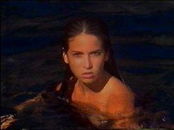 美人鱼 巴西电影