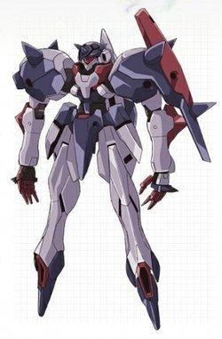GNZ-005加莱佐女武式