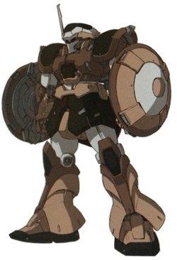 YMS-23C食尸鬼