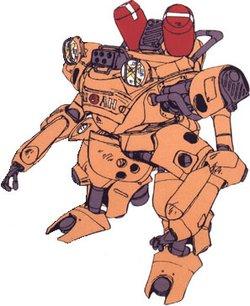 RH-35E莱亚35·德莱克-E