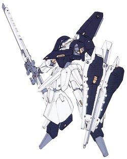 ORX-005加普兰TR-5