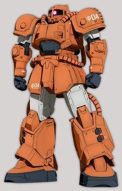 MS-04布古