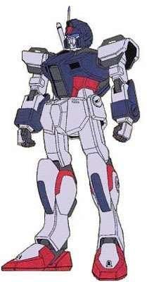 GAT-01强袭短剑