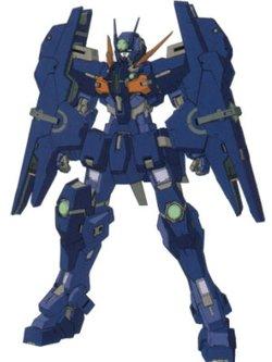 GNY-002F星水女神高达F型