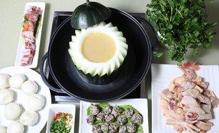 美食图片,套餐2-3人使用【3.9折】_从化火锅团南宁美食建议图片