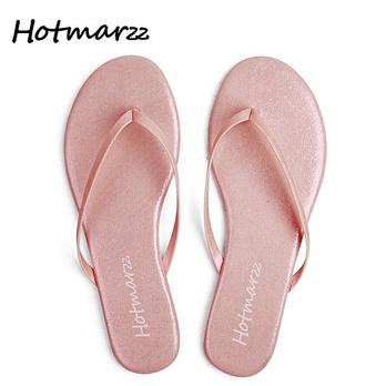 2014hotmarzz黑玛女鞋品牌夏季人字拖鞋女防滑