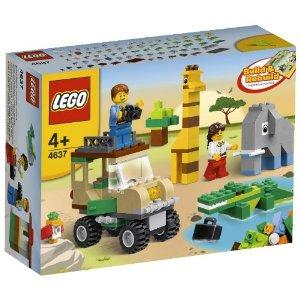 LEGO乐高基础创意拼砌系列乐高创意系列动gcs图纸全套图片