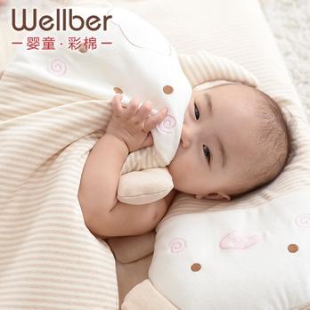 新生儿童枕头