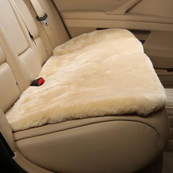 新5系迈腾帕萨特途观汽车 纯羊毛高清图片