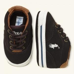 polo鞋子