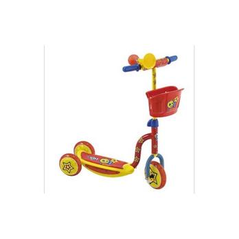 儿童 轮滑车 滑板车 三轮