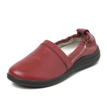 软羊皮女皮鞋女单鞋