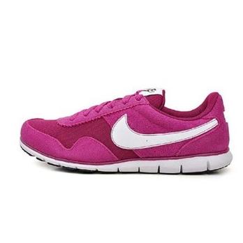 耐克 2012年夏女运动鞋低帮休闲鞋