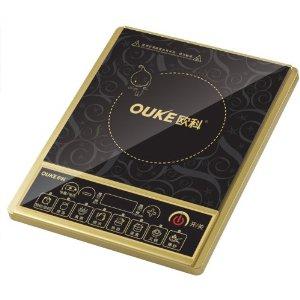 OUKE欧科OKC-2057电磁炉 (按键式电磁炉 方