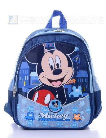 迪士尼幼儿小书包