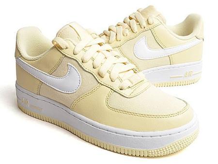 耐克 经典空军一号系列简洁运动文化鞋