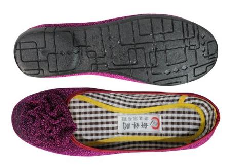老北京布鞋女鞋