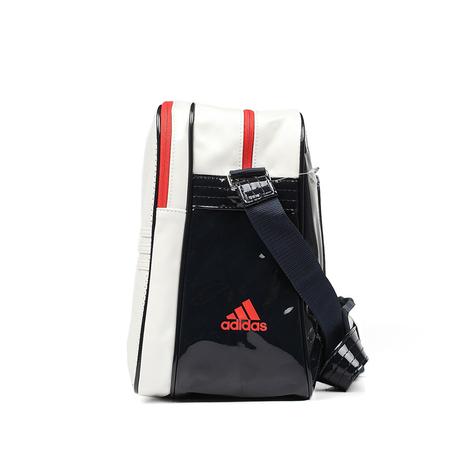 adidas阿迪达斯2012新款中性单肩斜挎包x46706