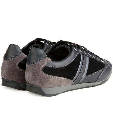 geox健乐士 系带休闲男鞋