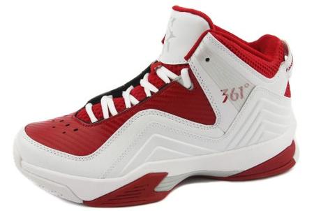 361度 男子篮球鞋 - 篮球鞋/运动鞋/运动户外