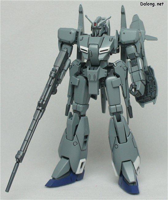 HGMSZ-006A1ZPlus独角兽Ver.