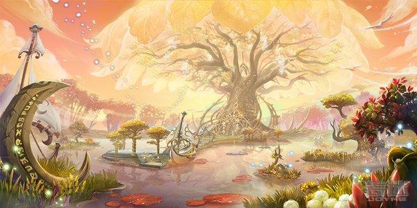 《龙之起源》迎新封测预约今日开启1.jpg