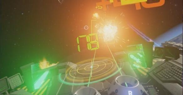《太空琼斯VR》:上手容易通关难5.jpg