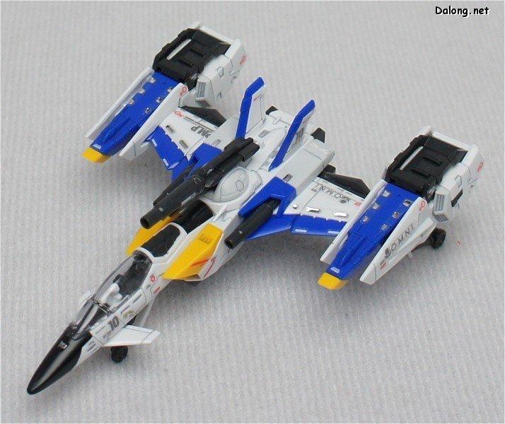 RGFX-550空中霸王