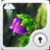 360锁屏-雨荷 安卓最新官方正版