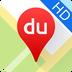 百度地图HD安卓版(apk)