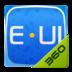 360手机桌面-EUI主题 安卓最新官方正版