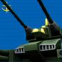 高达OL钢坦克Ⅱ
