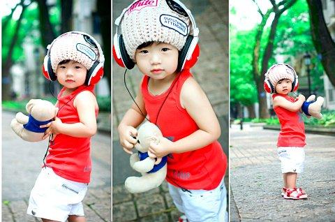 【广州-dzy】木头人儿童摄影298元儿童摄影