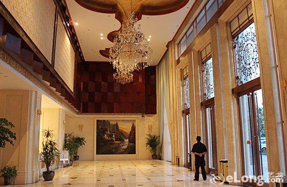 杭州市玄龙酒店式公寓-豪华欧式大床