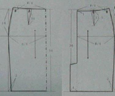 如何diy用旧牛仔裤做裙子方法图解