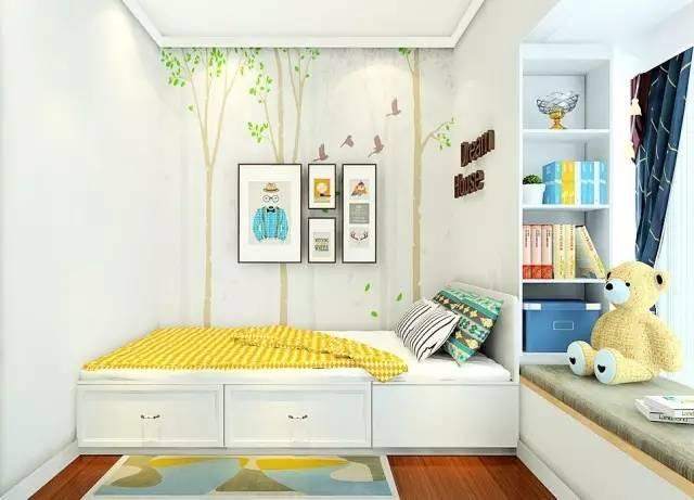 背景墙 房间 家居 起居室 设计 卧室 卧室装修 现代 装修 640_461