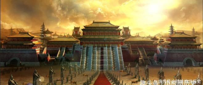 皇帝在后宫搞平衡,偶得皇子,却开创中国历史上第一个盛世