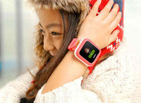 360儿童手表3S