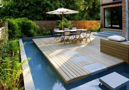 小院子设计效果图 别墅外墙瓷砖效果图 别墅装修效果图
